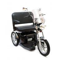Sport Rider Dual Seat