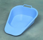 Fracture Bed Pan