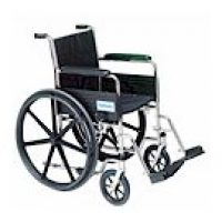TUFFCARE Lightweight Wheelchair