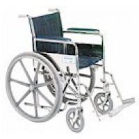 TUFFCARE High Strength Light Wheelchair